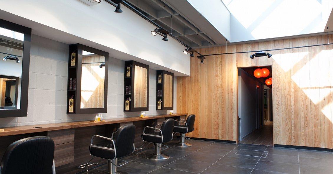 Salon Design Reis
