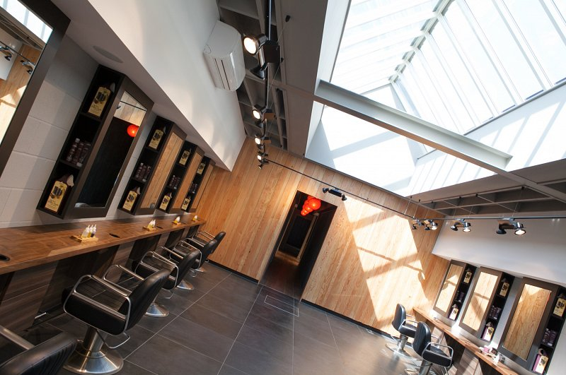 Aveda Lifestyle salon & Spa - Beaconsfield, UK