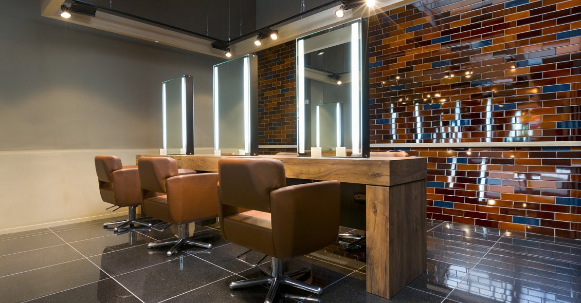 Aveda Lifestyle Salon & Spa - Gary Ingham - Hampstead, UK