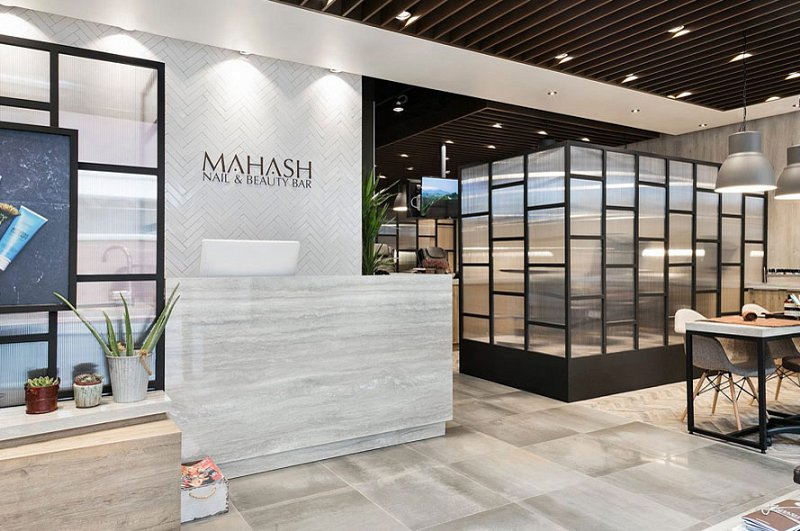 Mahash Nail & Beauty Bar - Barcelona