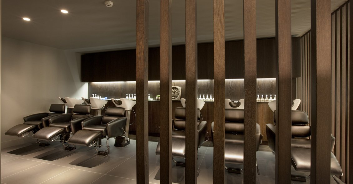 Aveda Lifestyle salon & Spa, Russell Eaton - Leeds, UK