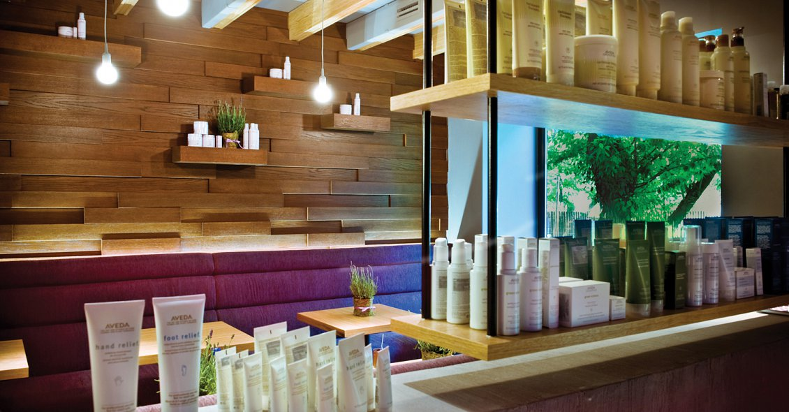 Interior Spa Salon Joy Studio Design Gallery Best Design