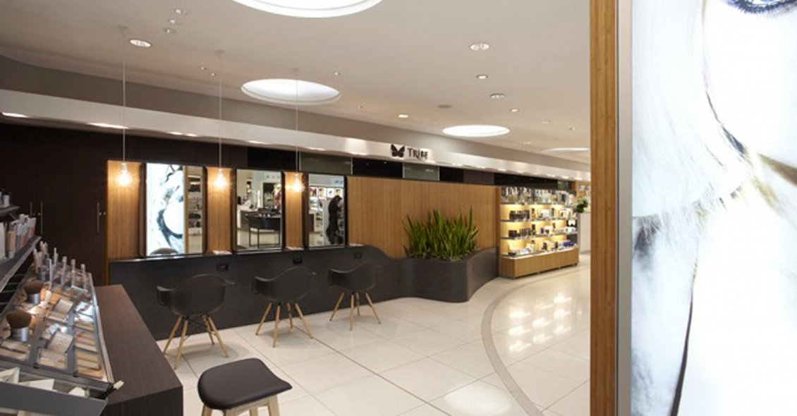 Tribe - Aveda Lifestyle Salon, Sydney